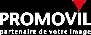 Promovil Logo
